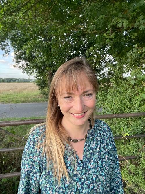 Meet Laura, franchise owner of Pass the Keys Suffolk