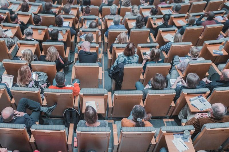 Airbnb Smart Hosting Seminar