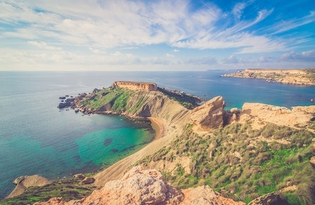 The Best Places to Retire Abroad: Malta