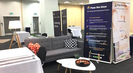 The National Landlord Investment Show 2018