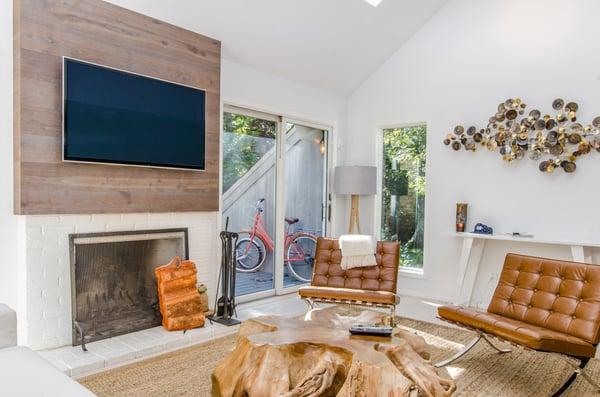 Airbnb Property Interior Design Advice