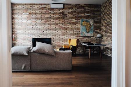 loft cosy sofa
