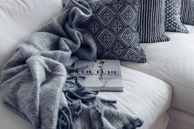 soft furnishing cushions throws decor