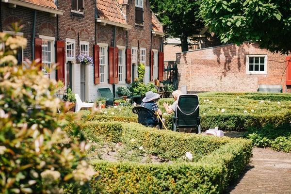 elderly retirement housing